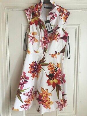 Karen Millen Dress Brand New!! Size 10