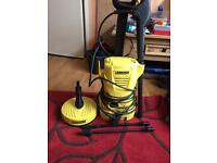 Pressure washer ( karcher 2.335)