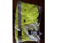Mens Helly Hansen xxl site jacket