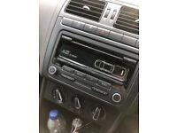 VW Polo Match 1.4 DSG