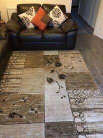 Brown carpet for sale