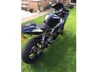 Kawasaki ninja zx6r