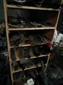 VARIOUS NEW MOWER 'STRIMMER CHAIN SAW PARTS