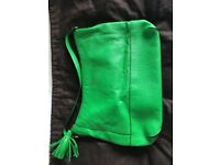 Kate Spade green day bag