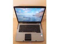Gateway MA7 Windows 7 Home Premium Centrino Core 2 Duo. Out of the box Laptop