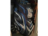 Callaway org golf bag new cond bargain