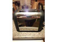 Breville 2 slice electric toaster