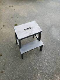 ikea steps in very good condition