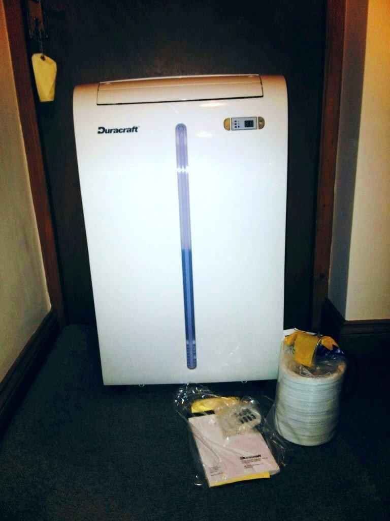 Duracraft Amd8500e Air Conditioner Manual Expert Event