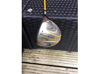 King Cobra Speed Pro S Driver (right handed)