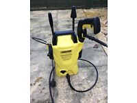 Rarely used Karcher