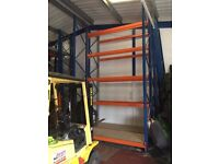 Industrial Warehouse Racking FOR SALE (collection only from Barnsley S73)