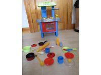Kids kitchen toy