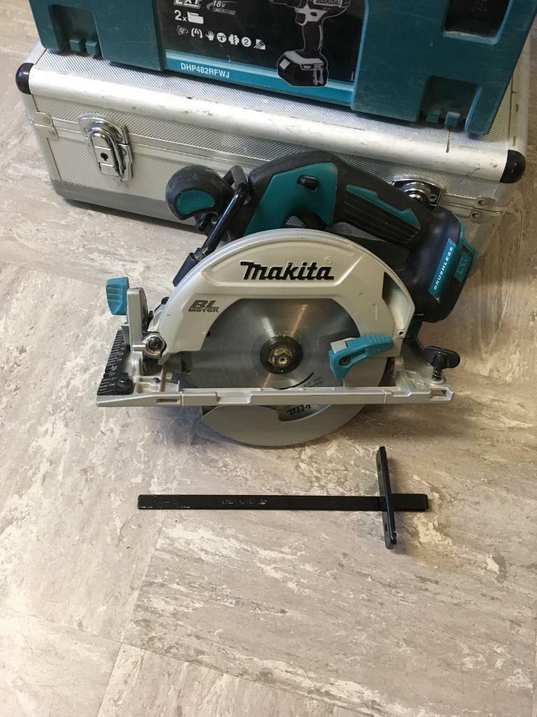 Makita Circular saw Grindr impact driver brushless tools
