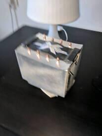 ARCTIC Freezer Xtreme Rev. 2 cpu cooler