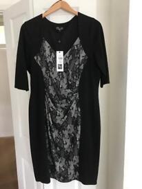 Scarlett & Jo dress (Brand new - size 22)