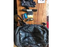 Camelback and extras brand new