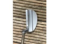 Odessey milled collection 6m 37inch putter