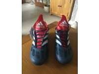 New Adidas Predator football boots - REDUCED PRICE