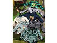 Boy 1-2 clothes
