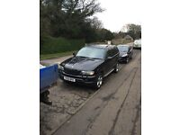 BMW X5 3.0 litre diesel auto