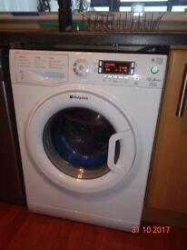 Hotpoint Ultima 10KG Washing Machine (SOLD)