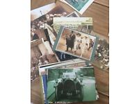 Nostalgia images/postcards