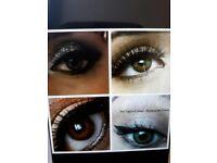 Air optix colourblend lenses. 9 colours to choose from....thses are 2 month disposable lenses