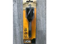 JCB Flute Drill
