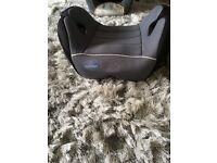 BabyStart booster seat
