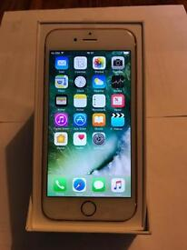 iPhone 6s 16gb On EE