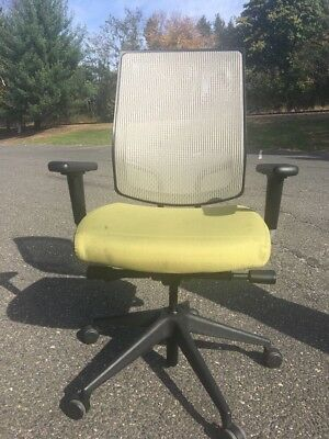 Used Office Furniture Used Sit-on-it Office Chairs