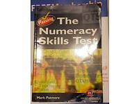 The Numeracy Skills Test - Pass the skills tests