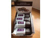 High quality protein bars 26g