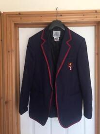 Highgate Senior School Blazer Uniform fits 15-16 y old boy