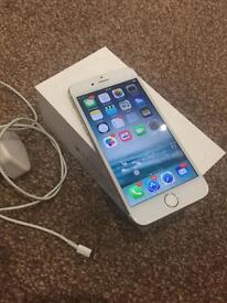 Apple iPhone 6 16GB EE/Virgin Mint Condition Boxed with Charger