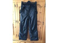 Boys Water Proof Trousers