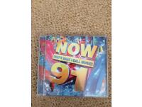 Now that's what I call music 91