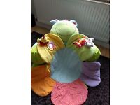 Baby playmate - ELC Sit Me Up Cosy