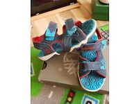Timberland sandals infant size 9.5