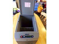 Cool Box - WAECO 12-24-240v.