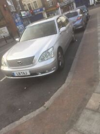Lexus LS430 premium Luxury FULLY LOADED Too Many extras ! ####
