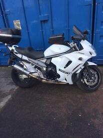 Motorcycle Workshop and Servicing Bay In Central Wishaw