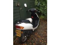 50 cc moped direct bikes 2016 spares or repaires