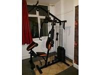 Fitness Doctor Volume X-Press Home Gym