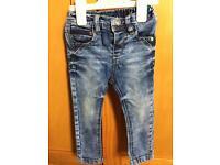 Boys 12-18 Months jeans Next