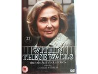 Within these walls complete box set