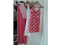 Dress bundle (x4) £25