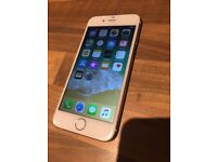 IPhone 6 - gold