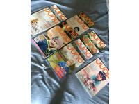 Juno Magazine back copies